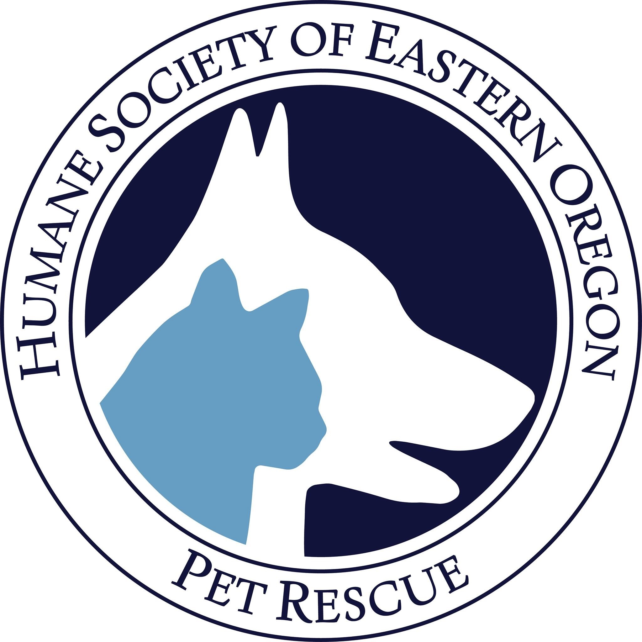 Humane Society of Eastern Oregon  Pet Rescue