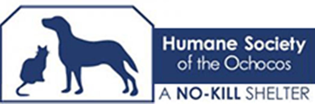 The Humane Society of the Ochocos