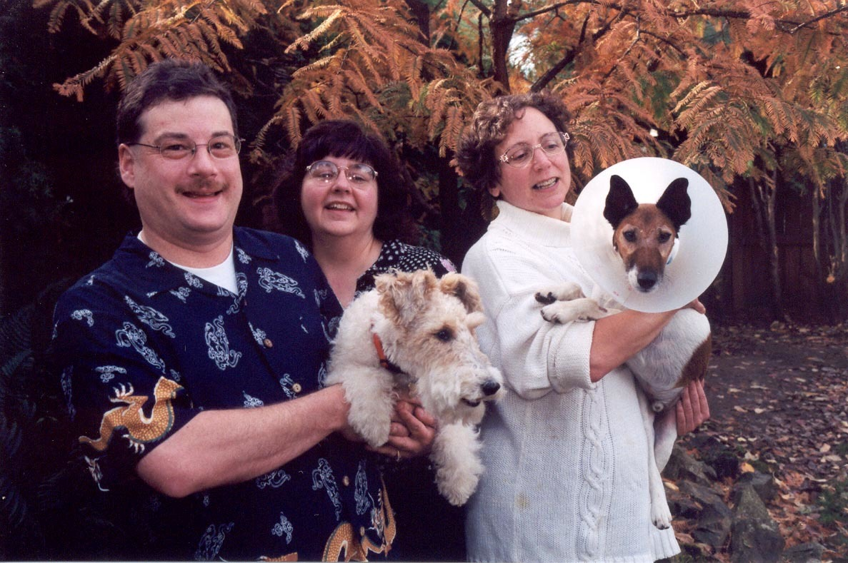 Pets for Adoption at Rose City Fox Terrier Rescue, Inc., in ...
