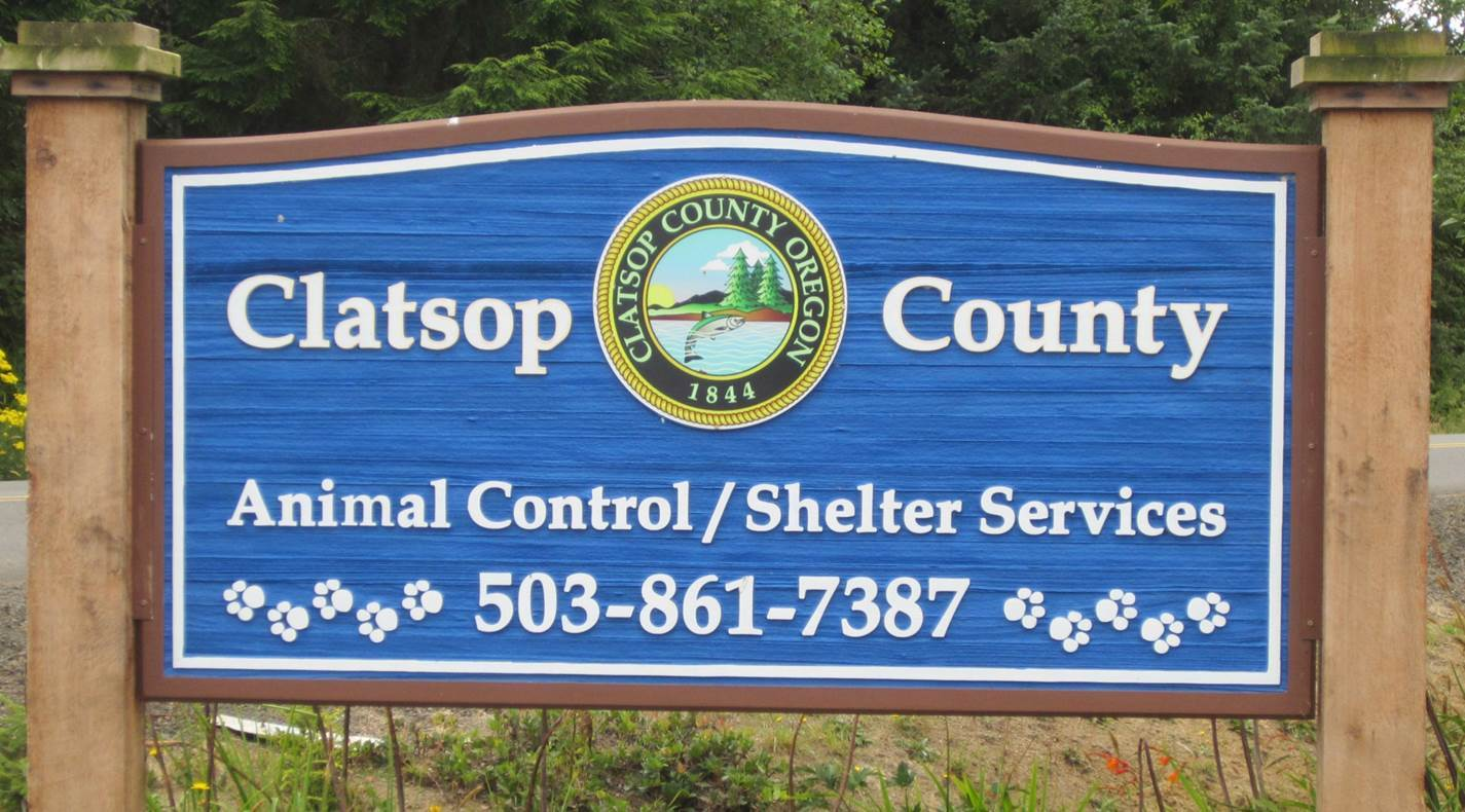 Clatsop County Animal Control Services