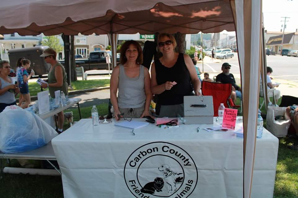 Carbon County Friends of Animals
