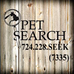Pet Search