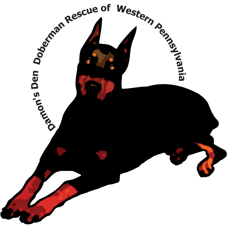 Damons Den Dobe Rescue of Western PA