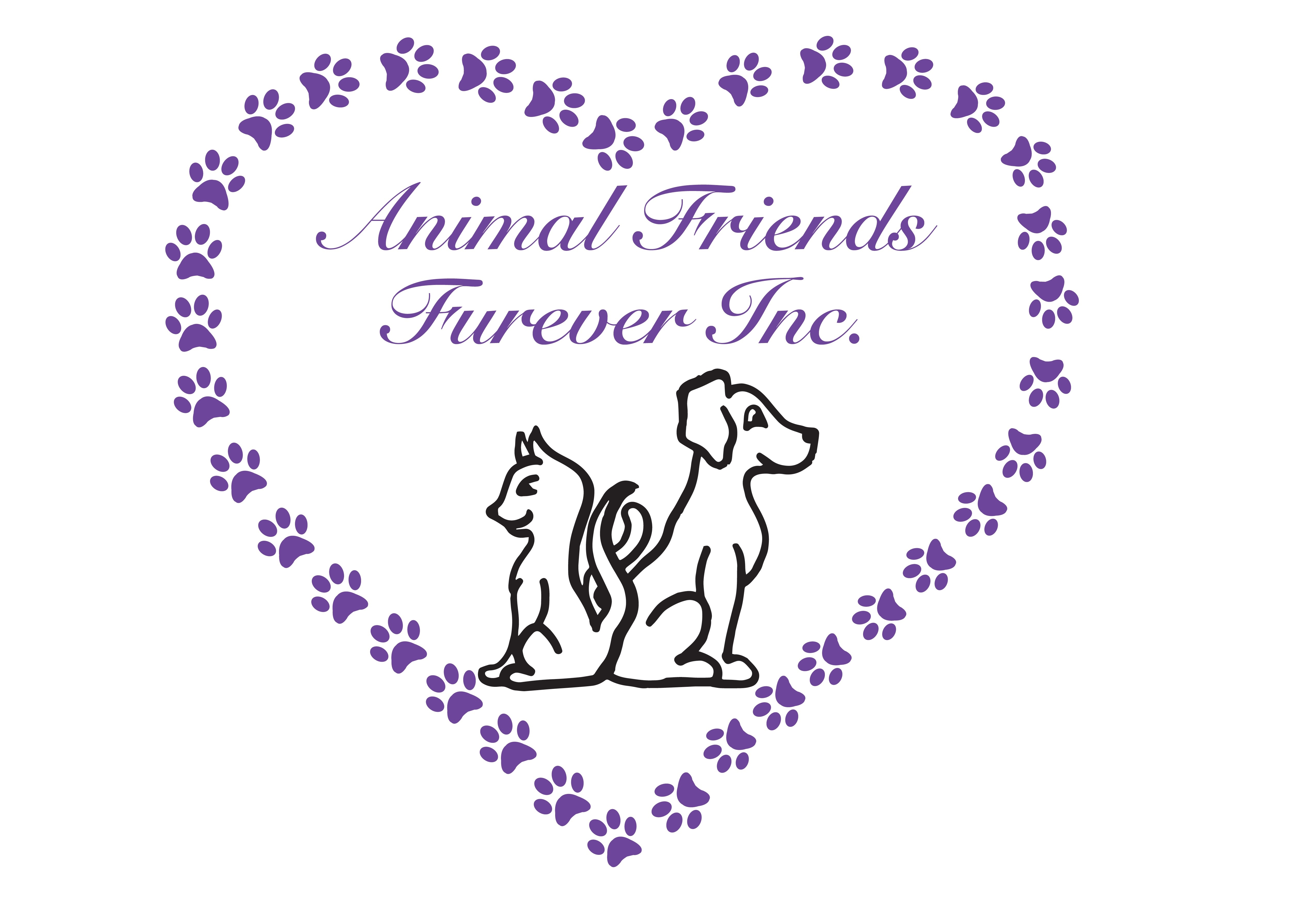 Animal Friends Furever,Inc.