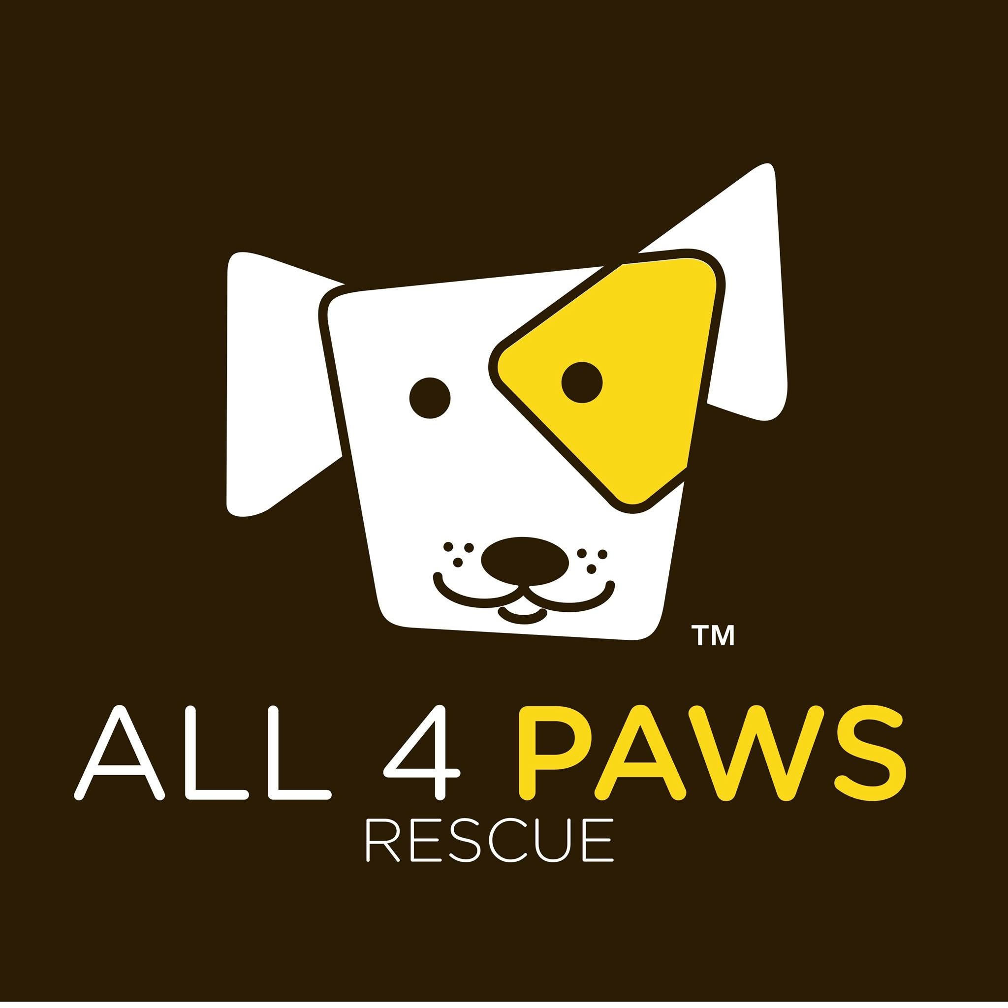 All 4 Paws Rescue
