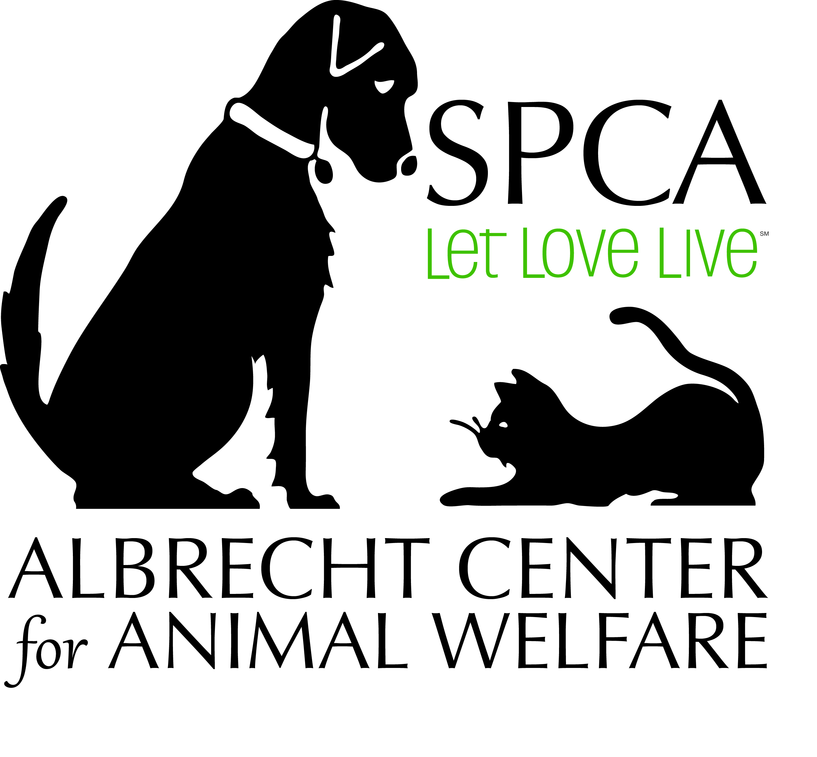 Pets for Adoption at SPCA Albrecht Center for Animal