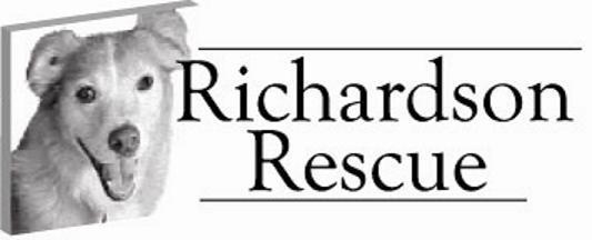 Richardson Rescue