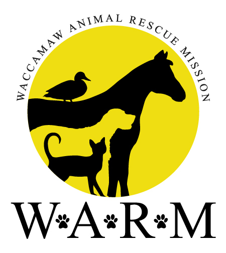 WARM - Waccamaw Animal Rescue Mission