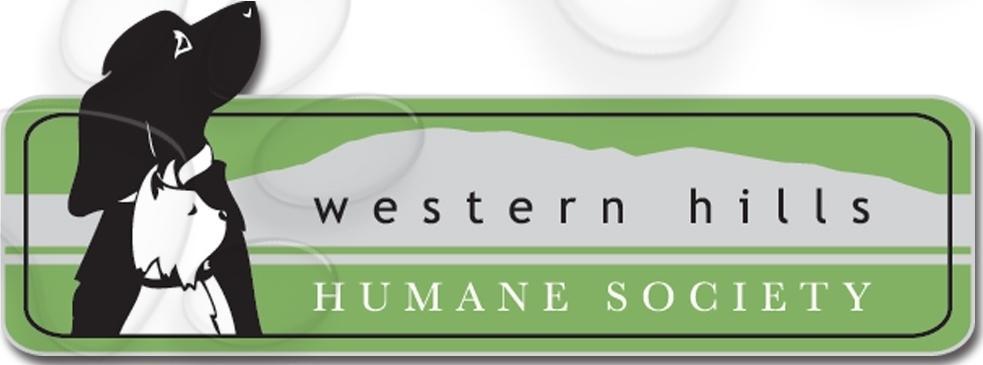 Western Hills Humane Society