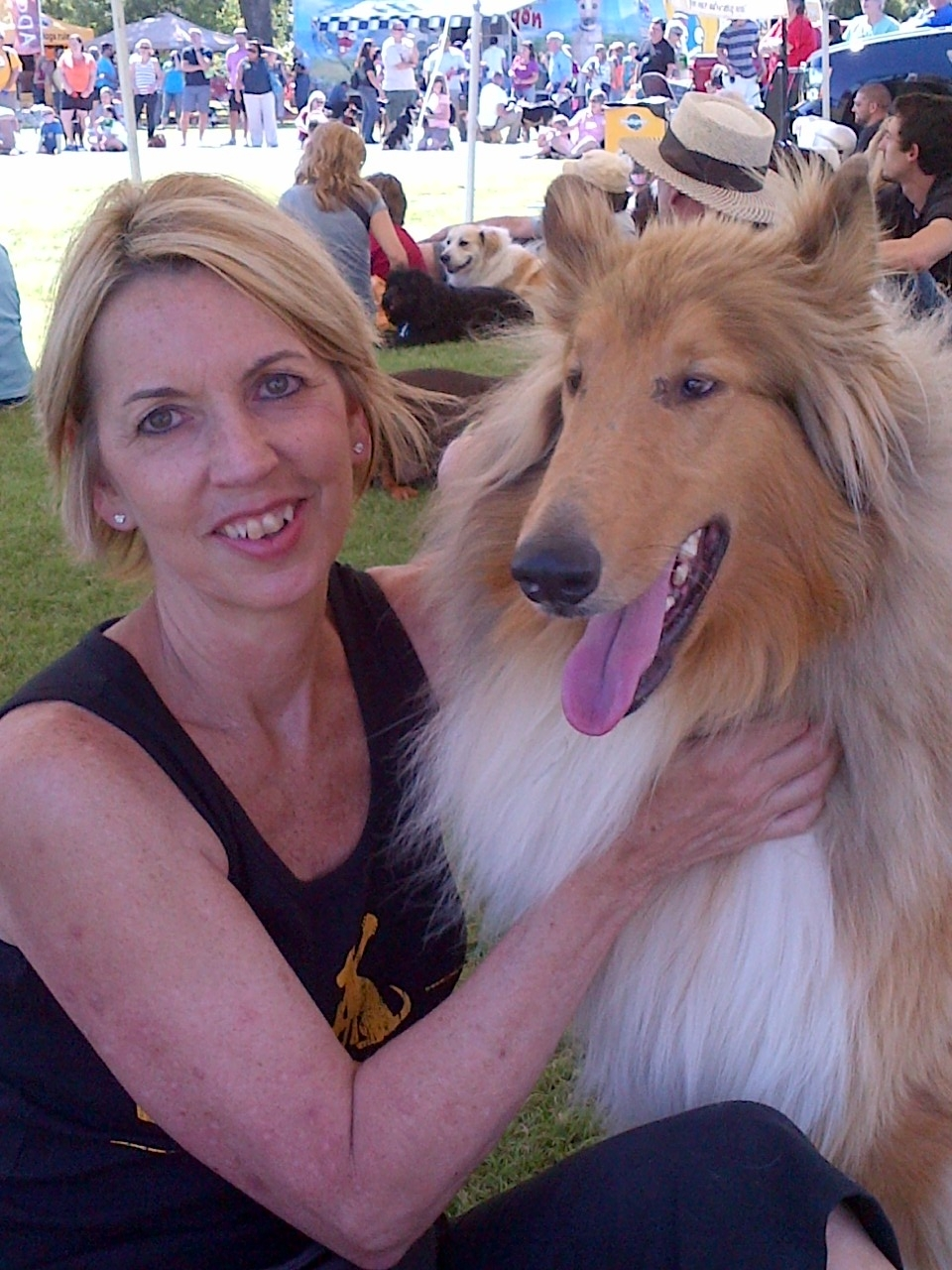 Collie & Sheltie Rescue of Middle TN