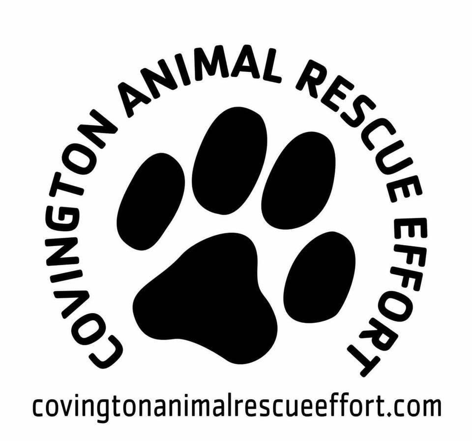 Covington Animal Rescue Effort