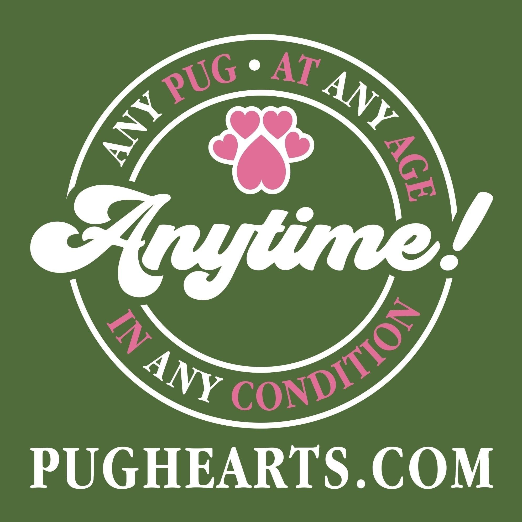 PugHearts the Houston Pug Rescue