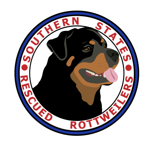 Southern States Rescued Rottweilers