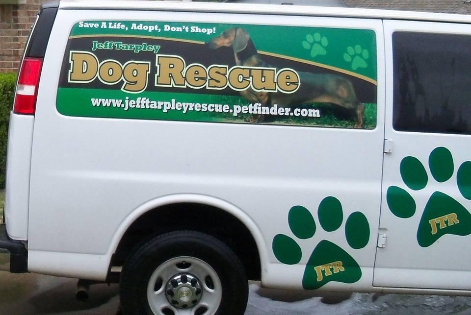 Jeff Tarpley Rescue