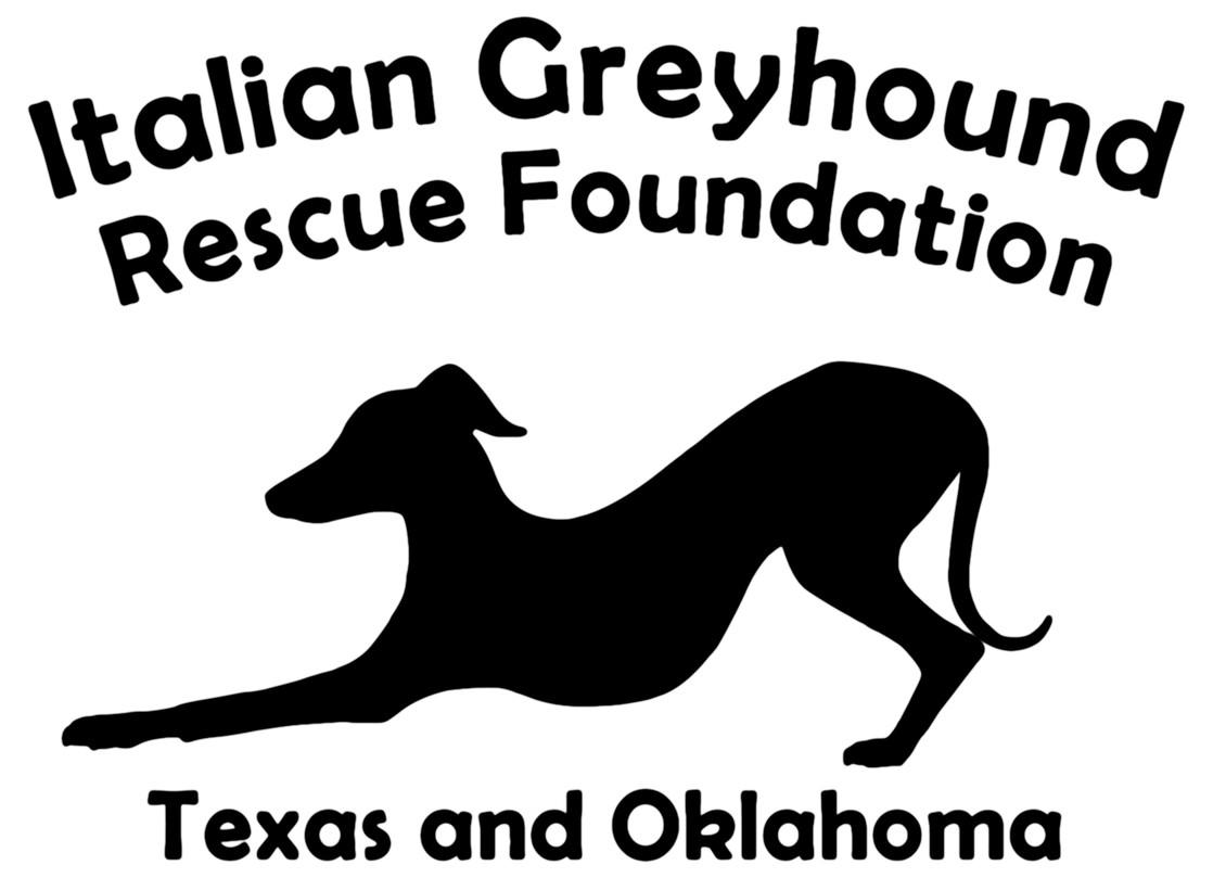 IGCA Rescue of Texas