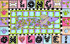 Long on Love Dachshund Rescue