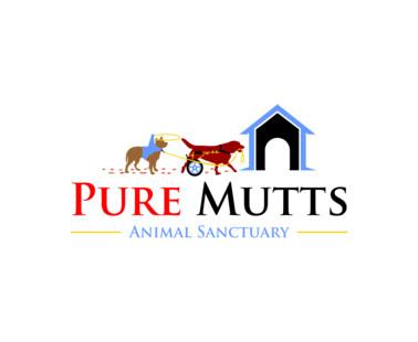 Pure Mutts Animal Sanctuary