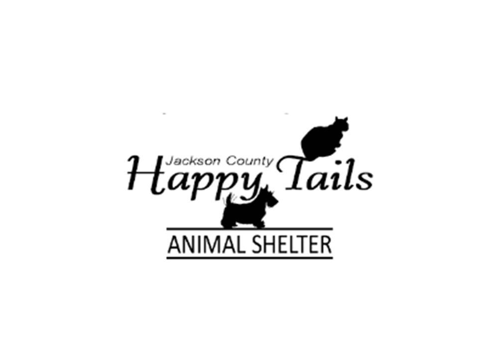 Jackson County Happy Tails Animal Shelter