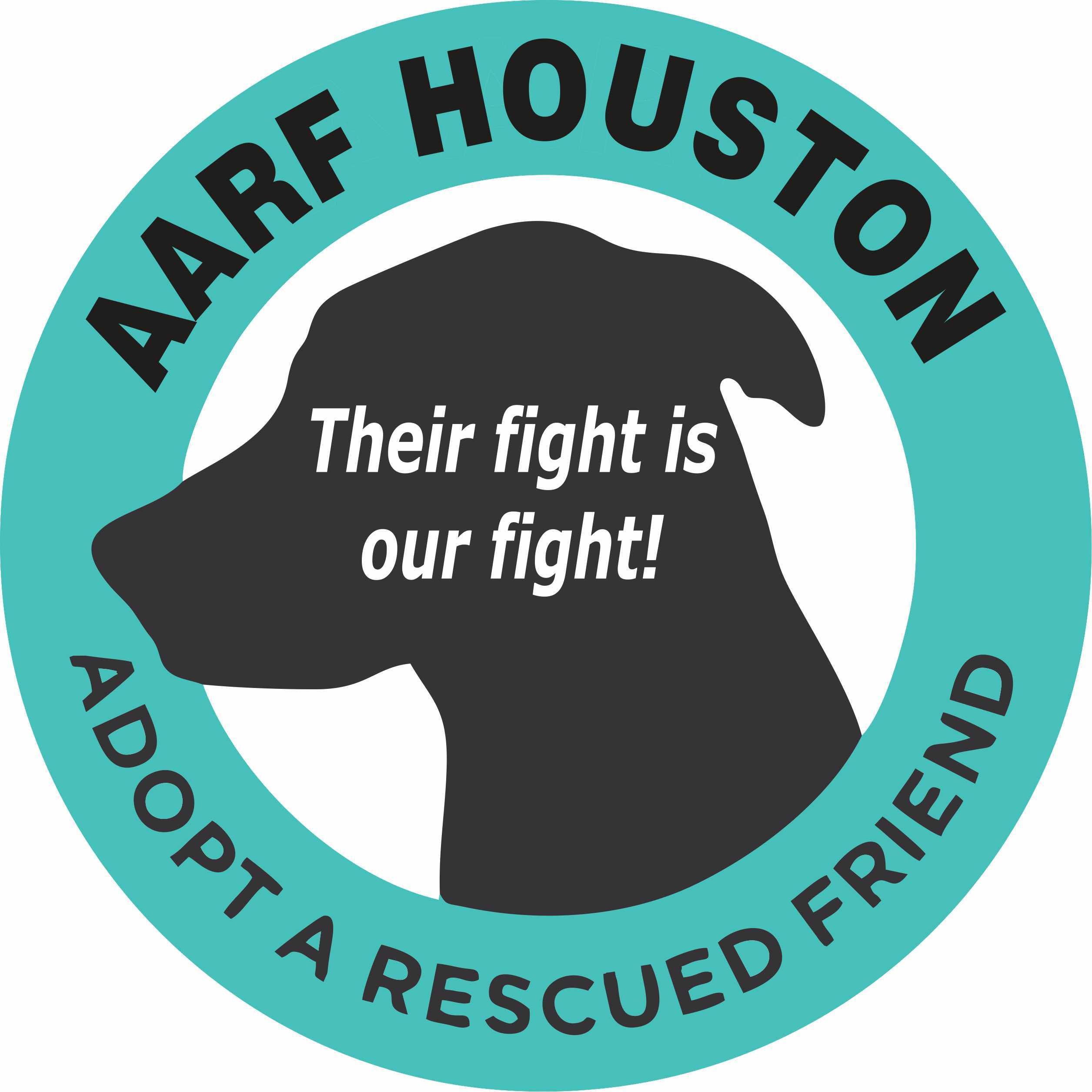 Adopt A Rescued Friend
