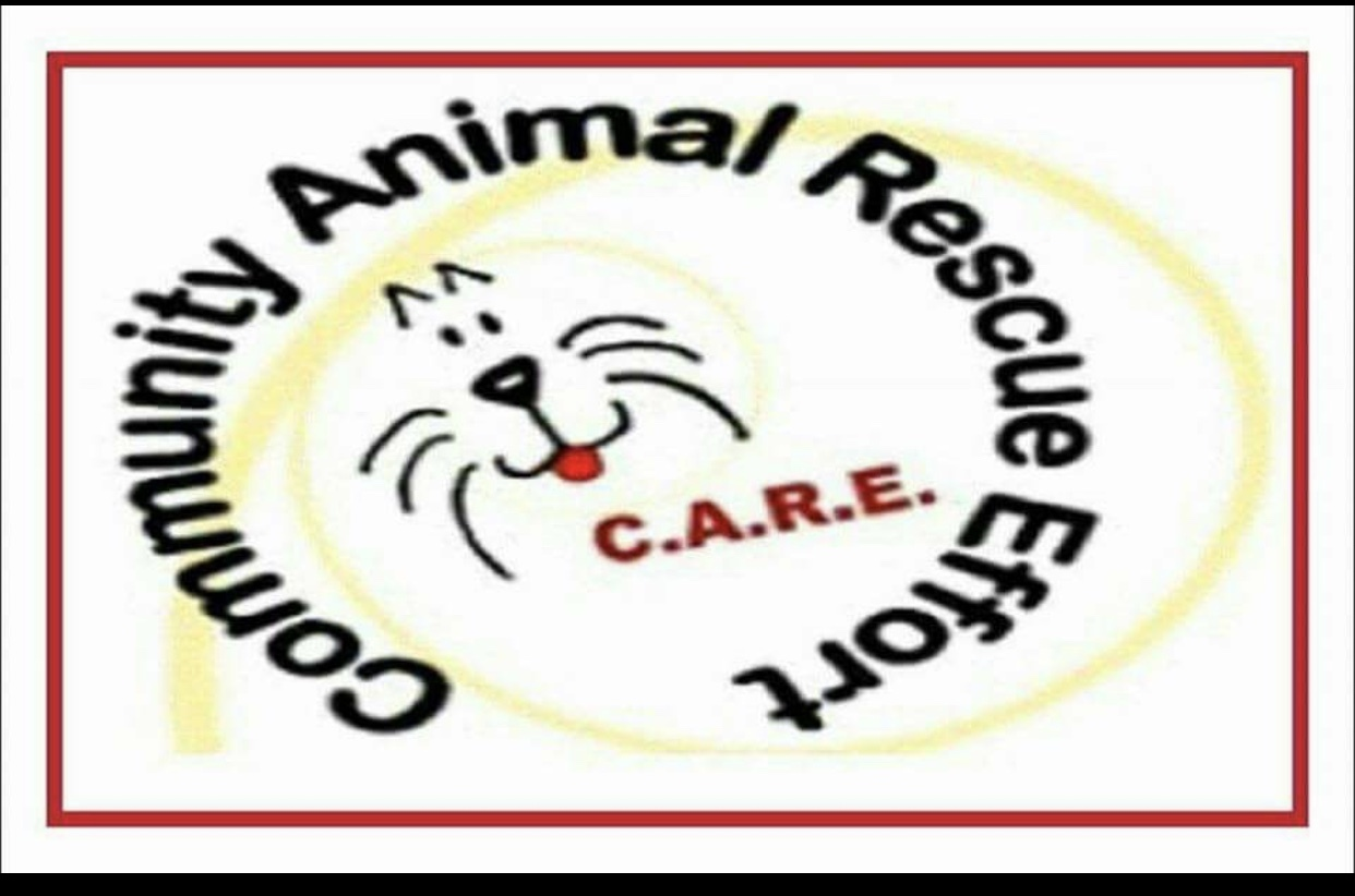 C.A.R.E. Community Animal Rescue Effort