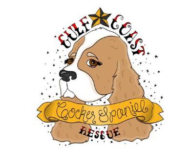 Gulf Coast Cocker Spaniel Rescue