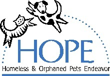 HOPE (Homeless & Orphaned Pets Endeavor)