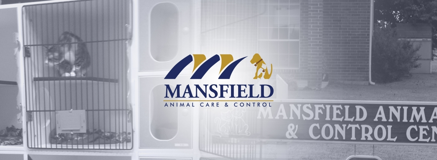 Mansfield Animal Care and Control