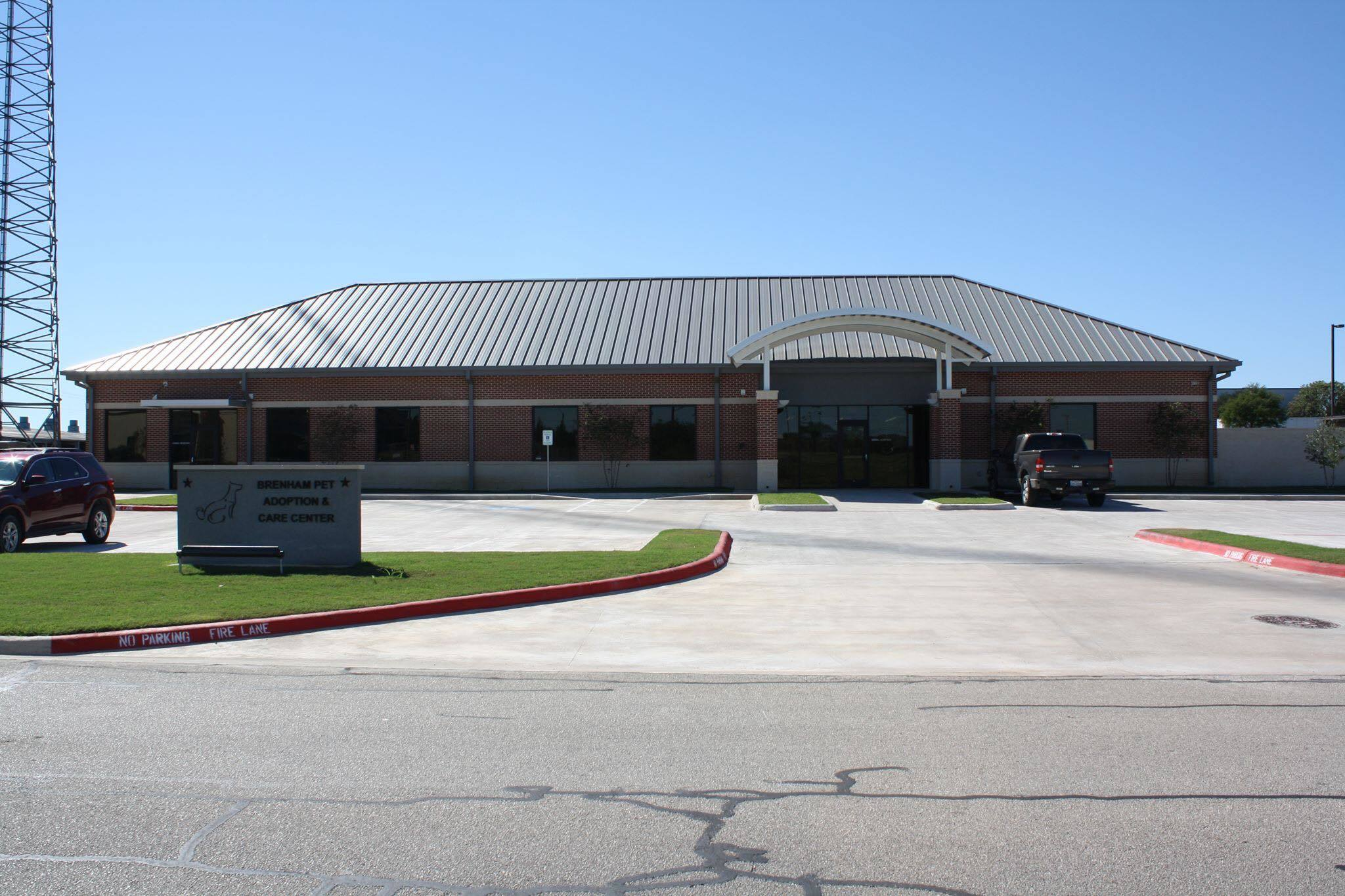 Brenham Humane Services