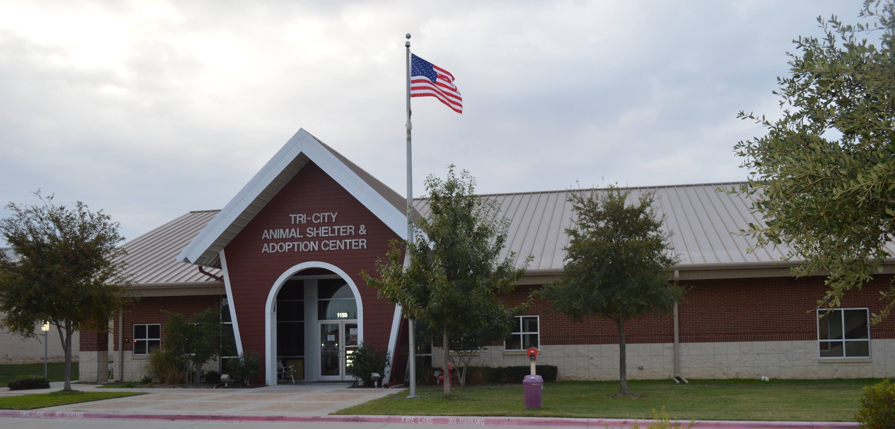 Tri-City Animal Shelter