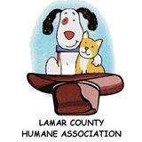 Lamar County Humane Assn.