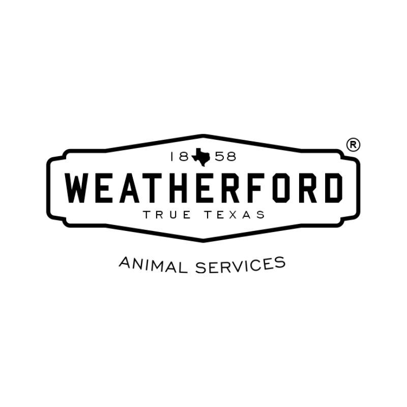 Weatherford Parker County Animal Shelter