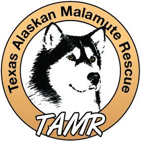 Texas Alaskan Malamute Rescue