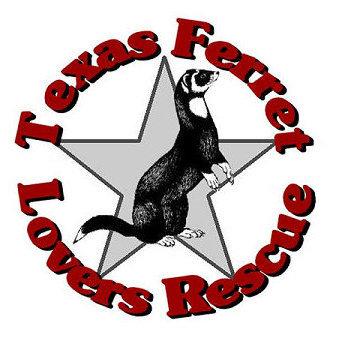 Texas Ferret Lovers Rescue