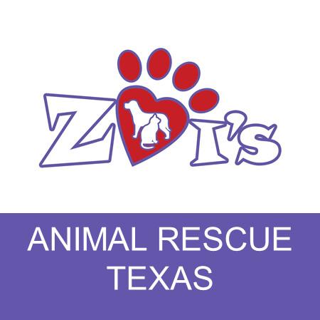 Zoi's Animal Rescue (Texas)