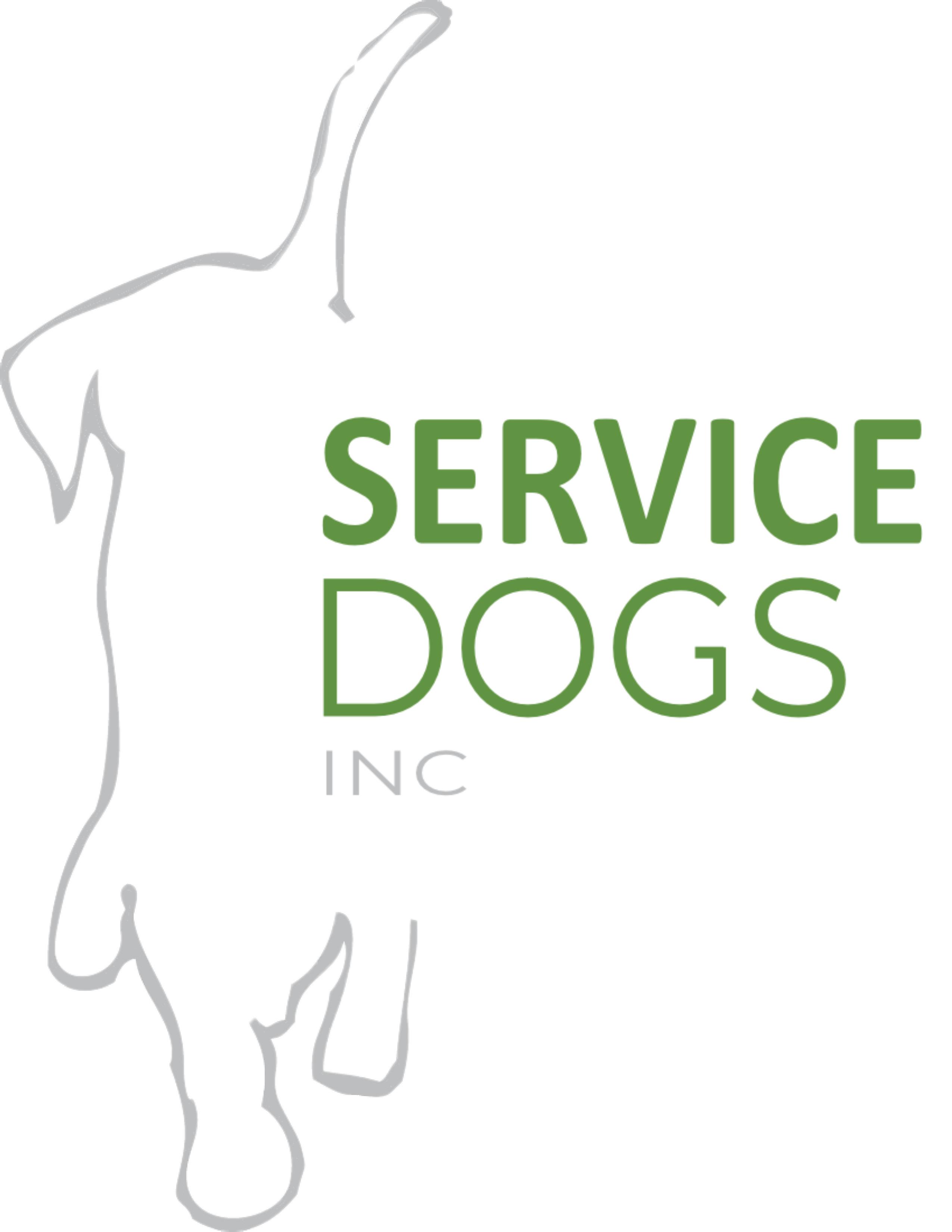 Service Dogs Inc.