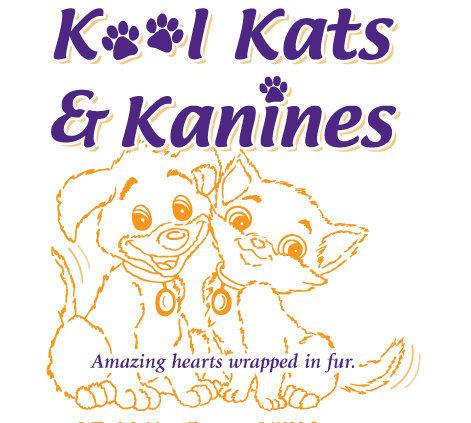 Kool Kats and Kanines