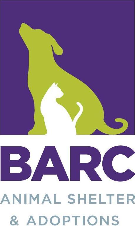 City of Houston, BARC Animal Shelter & Adoptions