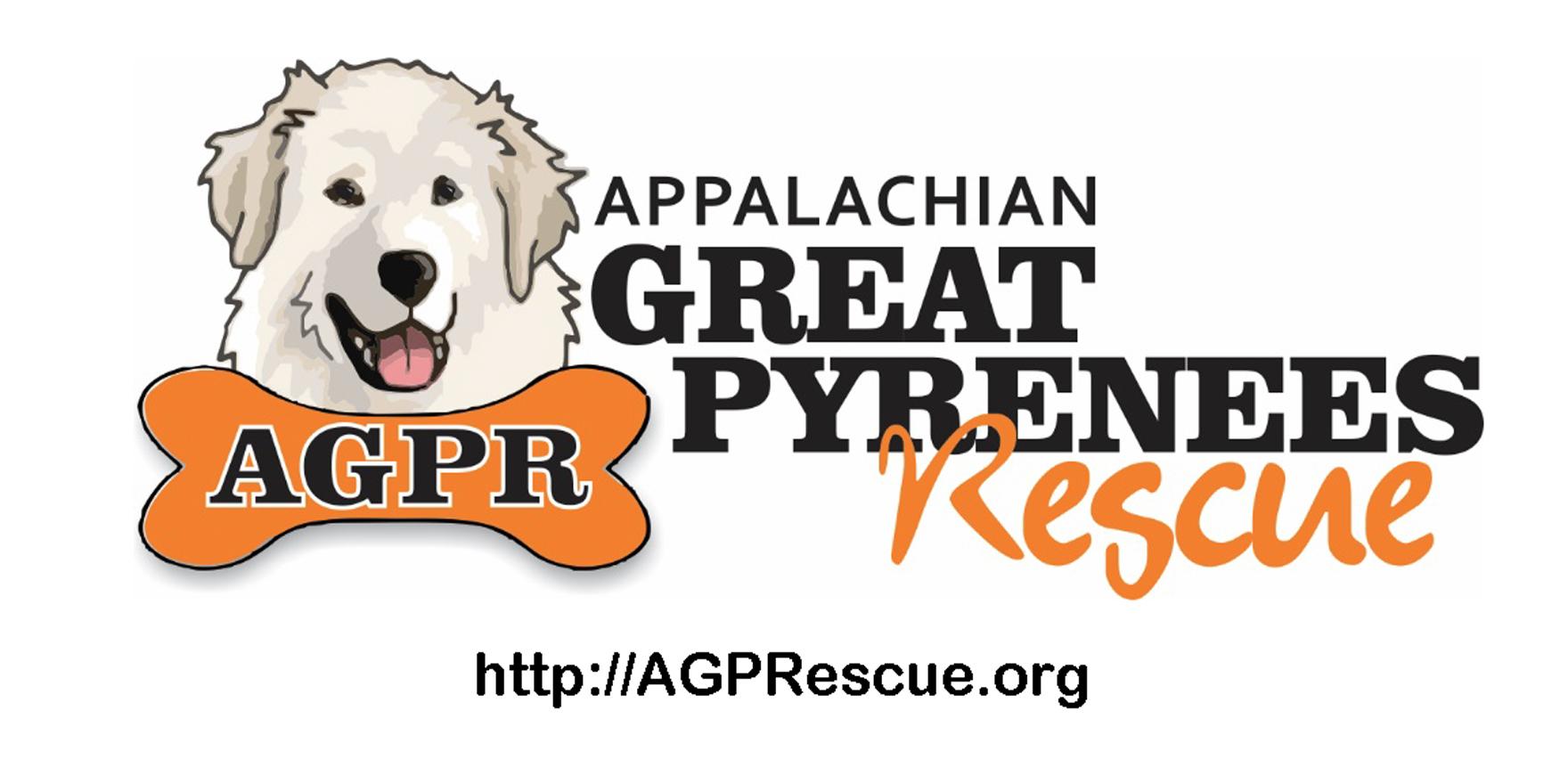 Appalachian Great Pyrenees Rescue