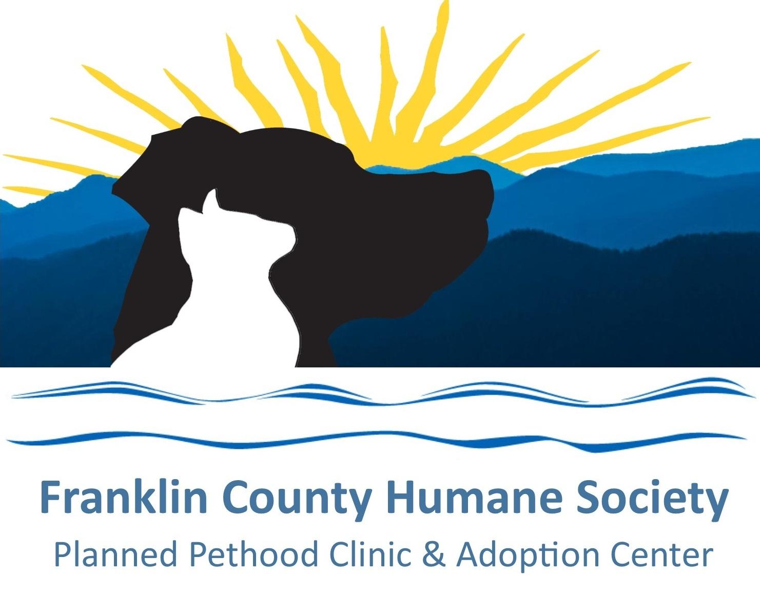 Franklin County Humane Society logo