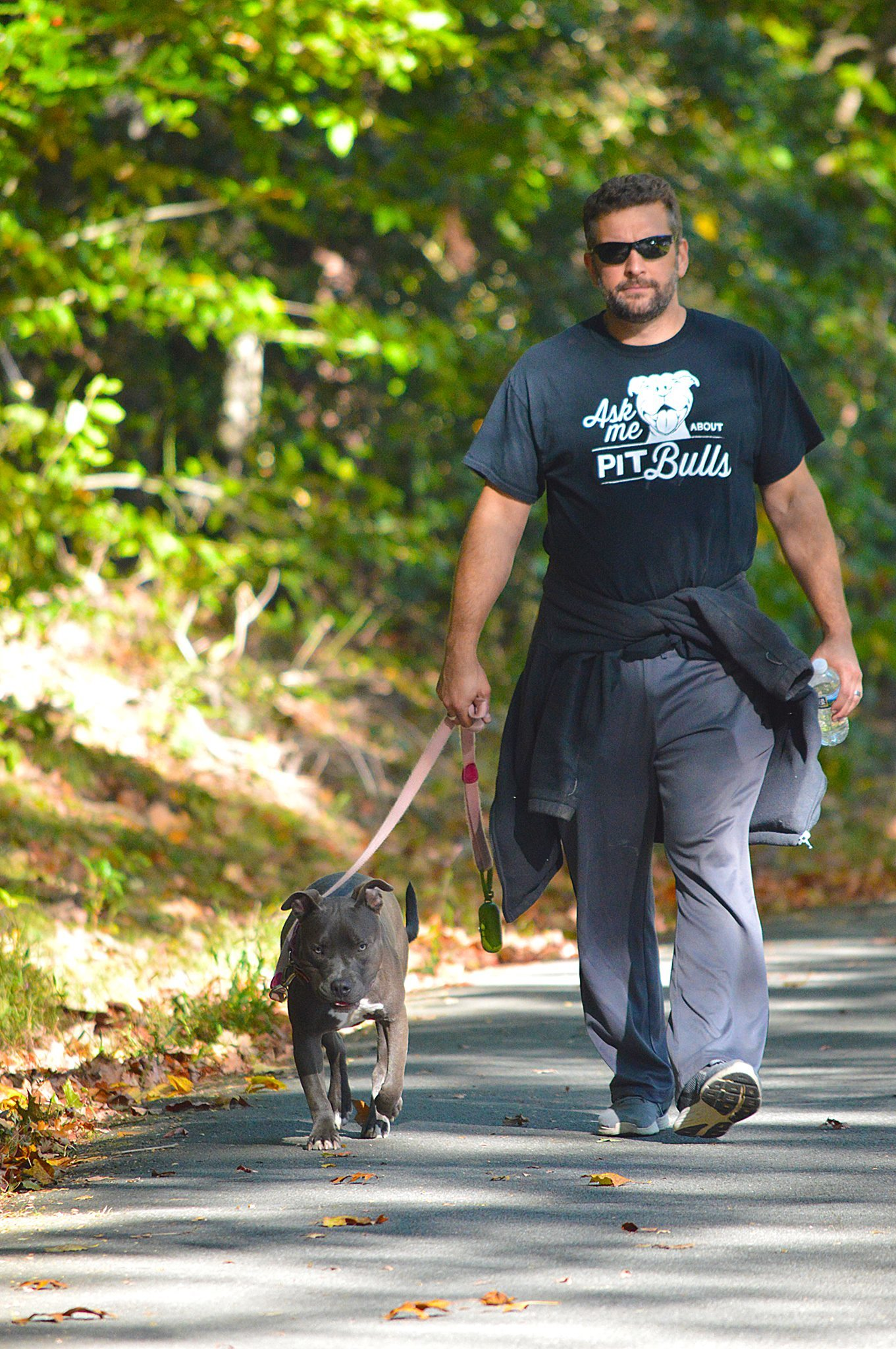 2017 Walk for Paws
