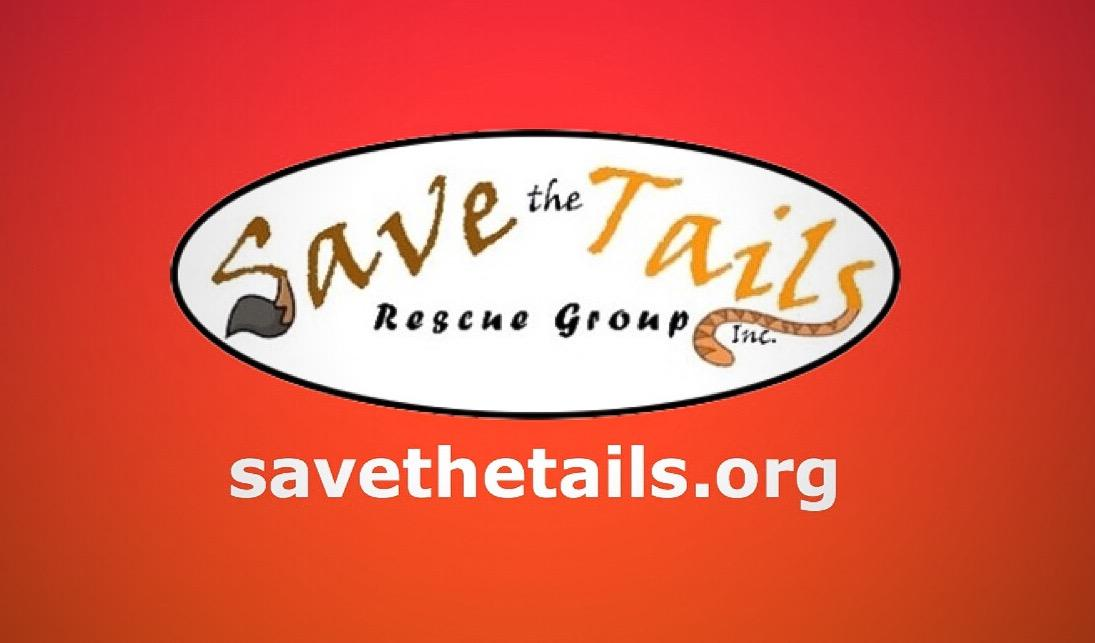 Save The Tails Rescue Group, Inc.