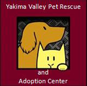 Pets for Adoption at Yakima Valley Pet Rescue, in Yakima, WA