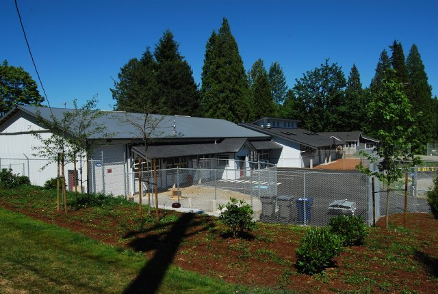 GPI Kennel in Woodinville, WA