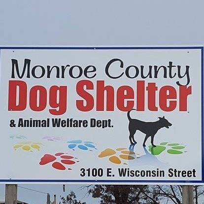 Monroe County Animal Shelter