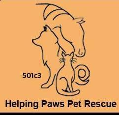 Helping Paws Pet Rescue, Inc.