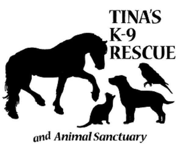 Tinas K-9 Rescue Inc.