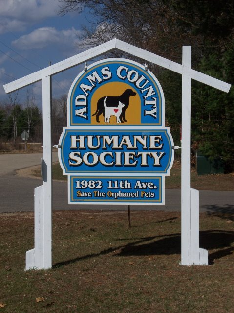Pets For Adoption At Adams County Humane Society In Friendship Wi