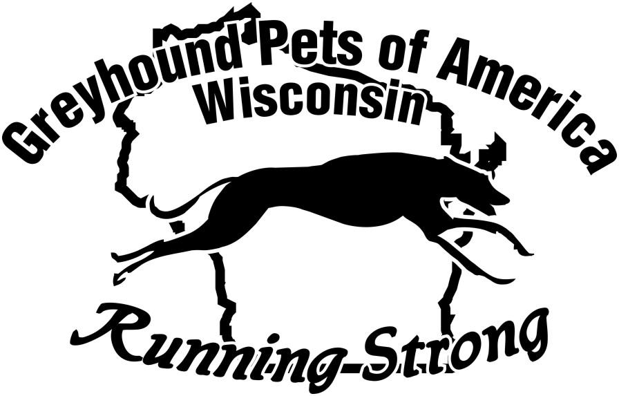 Greyhound Pets of America - Wisconsin