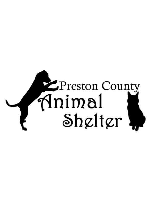 Preston County Animal Shelter