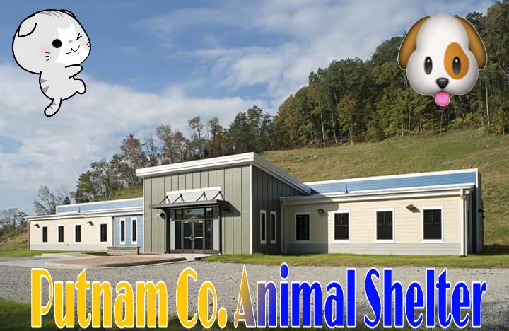 Putnam County Animal Shelter